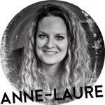 Anne-Laure Chroniqueuse musique de Songazine