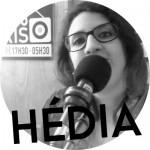 Hedia
