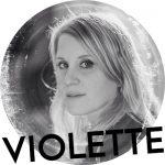 Violette - Chroniqueuse musique de Songazinz
