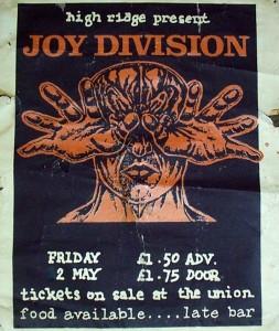 Joe Division