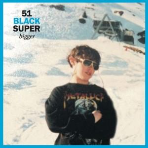 51 black super