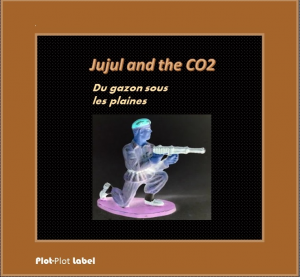 Jujul Magnésium and the CO2