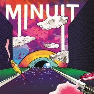 album MINUIT