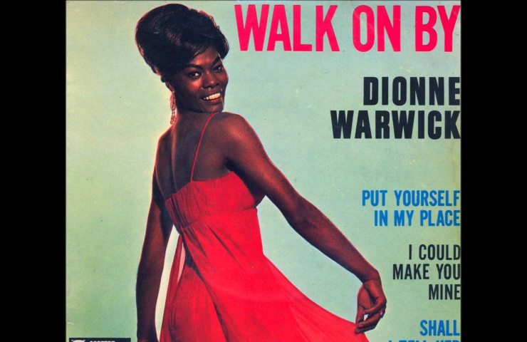 Dione Warwick