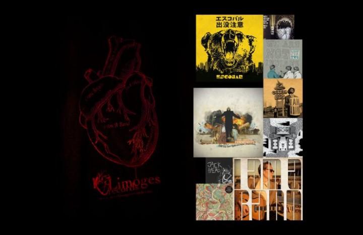I love Limoges Records