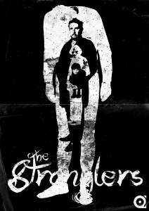 Les Stranglers vus par Songazine