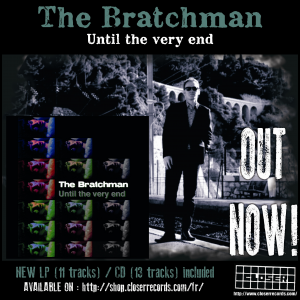 THE BRATCHMAN