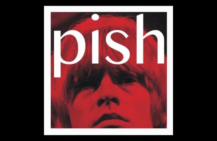The BJM - Pish