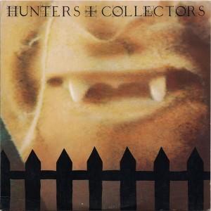 hunters and collectors album