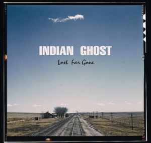 indian ghost