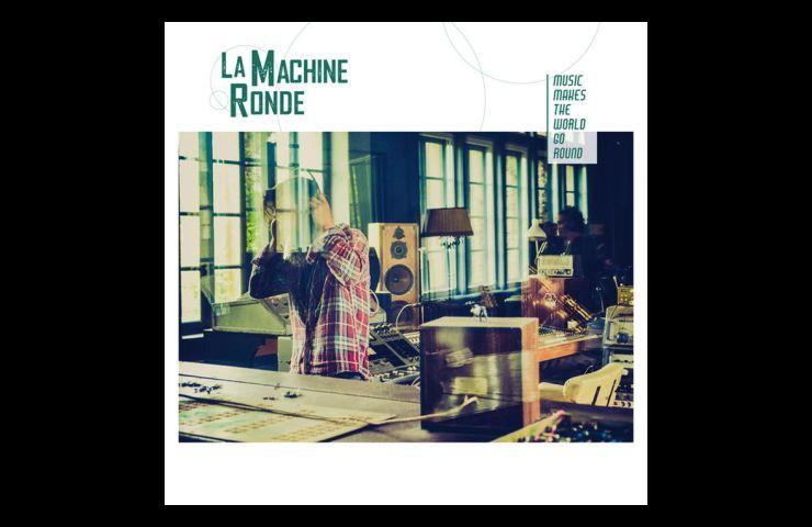 La machine ronde