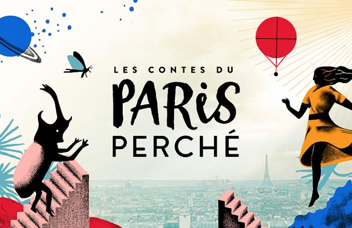 Les Contes Du Paris Perche Par Sami Battikh Songazine
