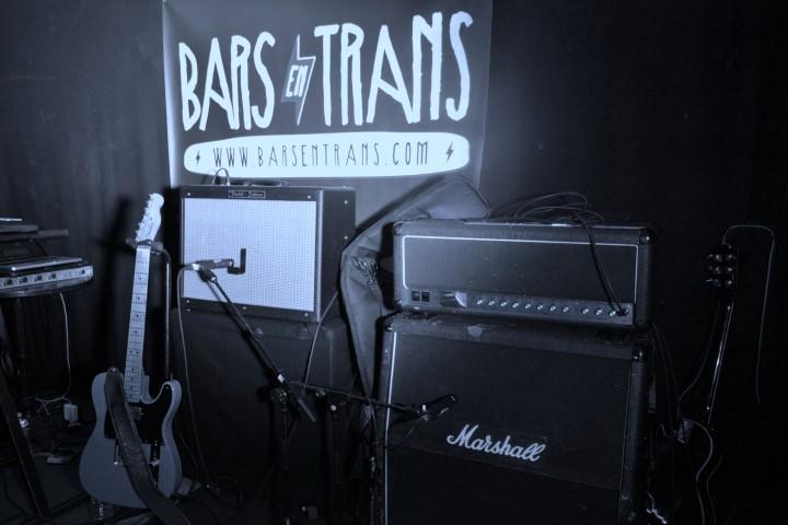 Bars en Trans