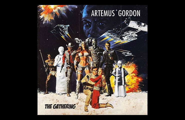 artemus gordon