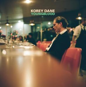 Korey Dane cover
