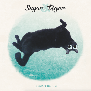 Sugar&Tiger cover
