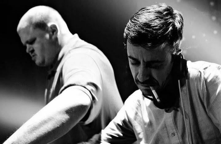 Teki Latex et DJ Orgasmic