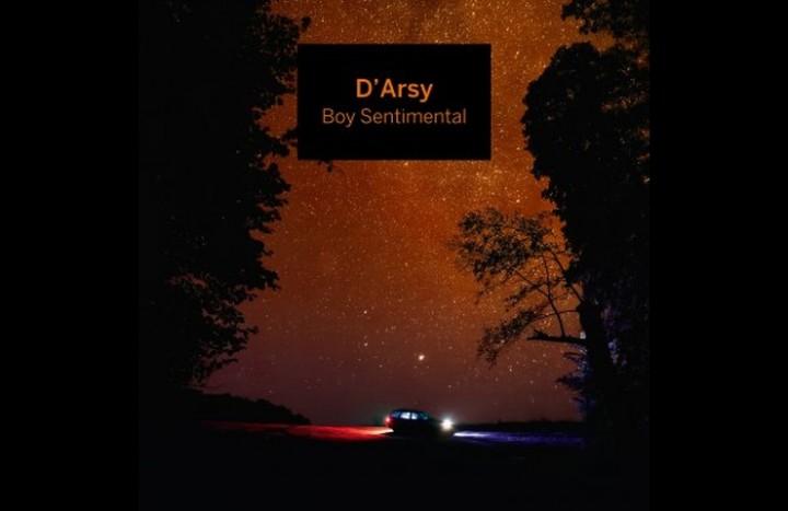 d arsy