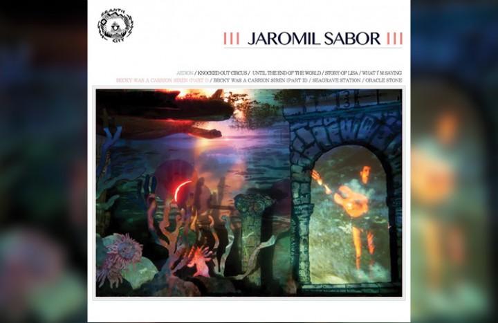 Jaromil Sabor