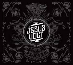 Jesus-Volt cover