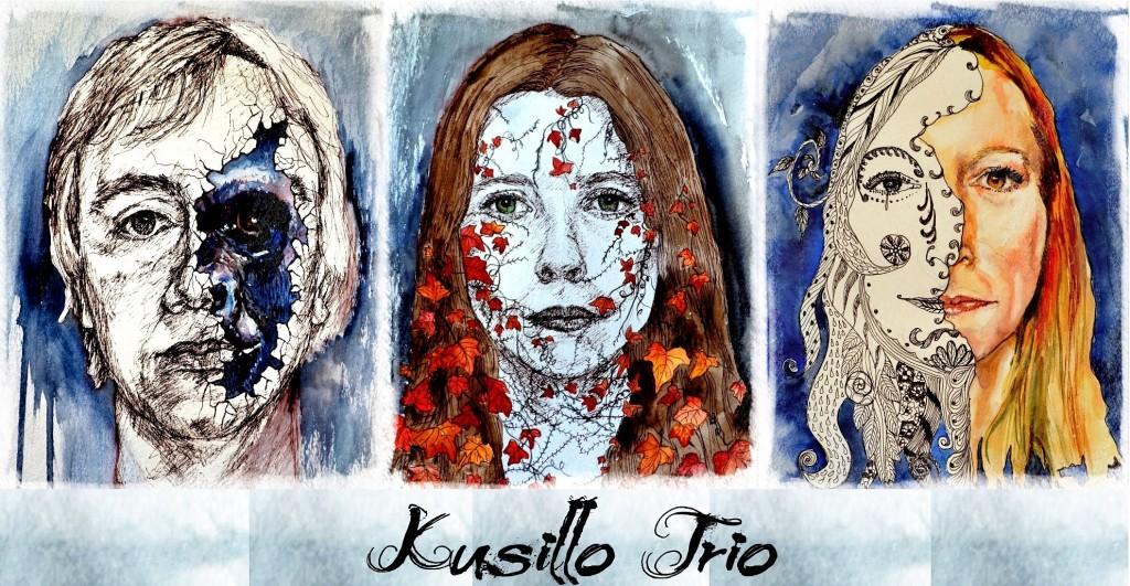 Kusillo Trio visuel