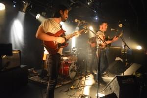 The Masdcaps-live