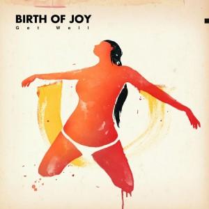 birth of joy cover