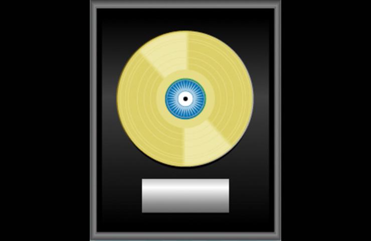 disque-d'or