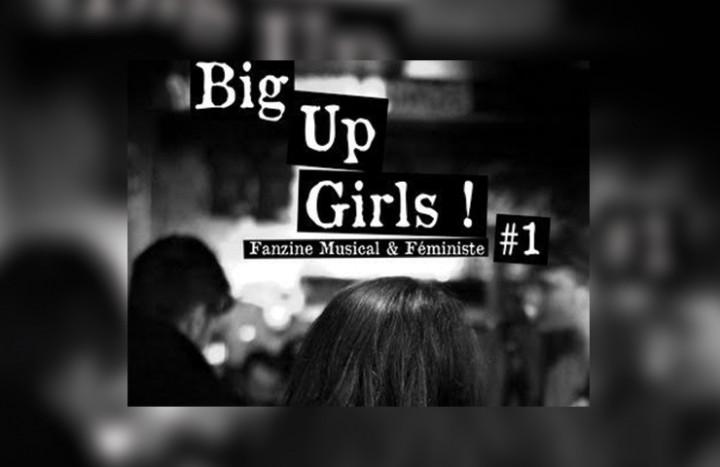 Big Up Girls