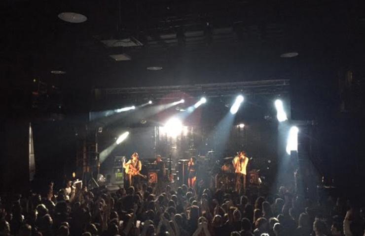 Ginkoa-live