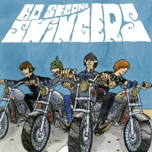 The sixty seconds swingers