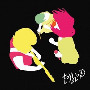 Toybloïd-album