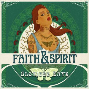 faith and spirit CD