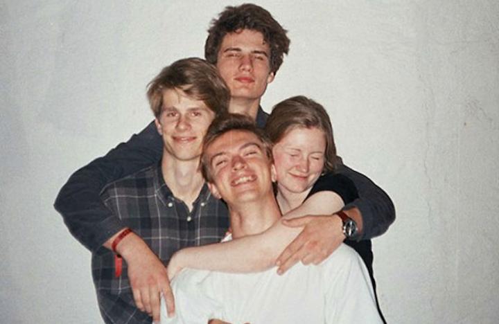 slotface band