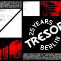 Tresor Club 25 years