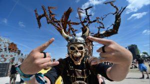 hellfest fan