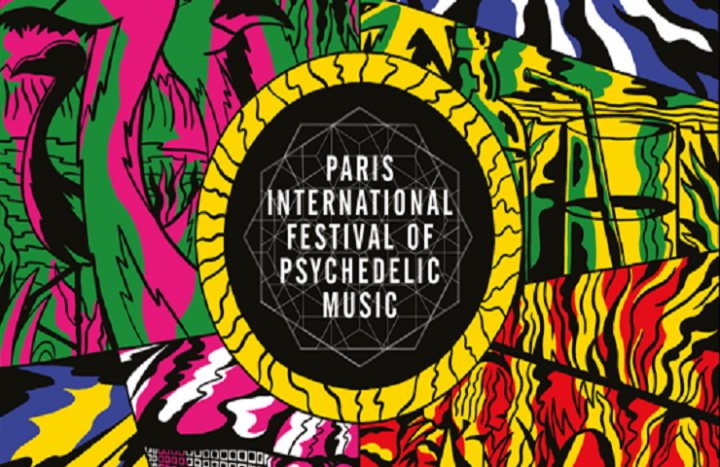 Paris Psychédélic Festival