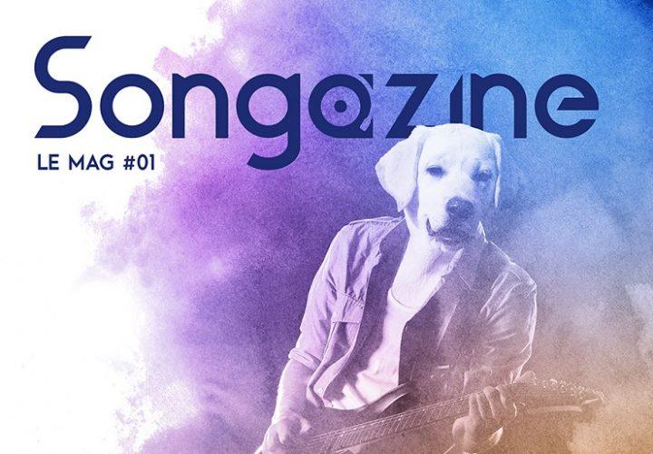Songazine