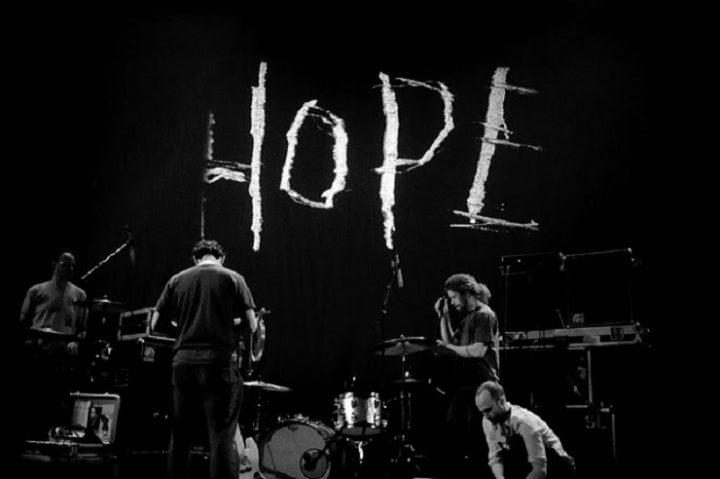 godspeed hope