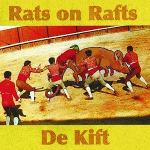 Rats on Rafts