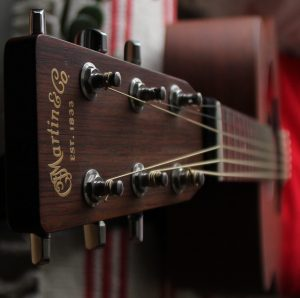 martin-s-guitar