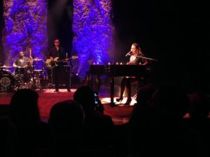 Beth Hart playing live