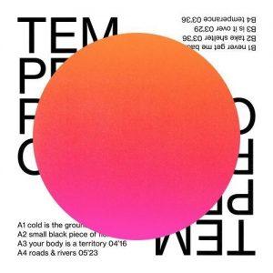 DOMINIQUE-DALCAN album Temperance