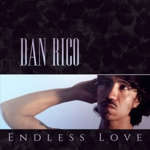 Pochette Dan Rico Endless Love