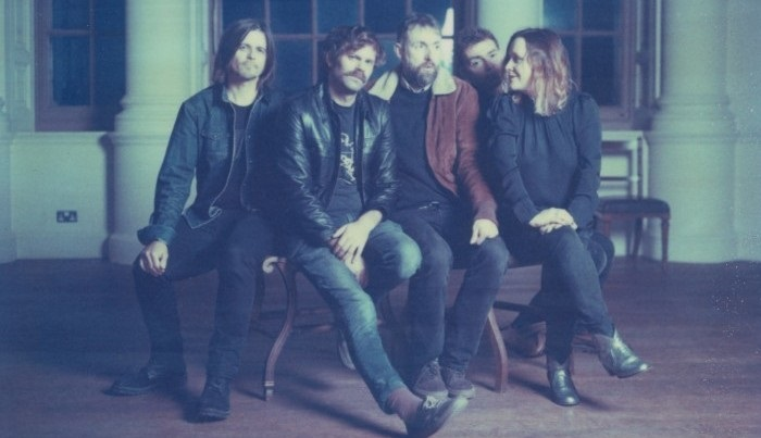 """Star Roving"" is Slowdive's first new material since 1995's Pygmalion."