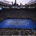 Stadium Open Australie Melbourne