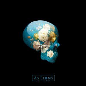 AS LIONS SELFISH AGE ALBUM