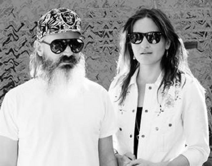 Moon Duo band