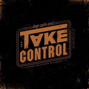 SmokeyJoe&TheKid_EP