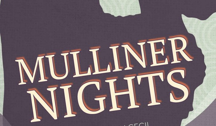 mulliner nights cover
